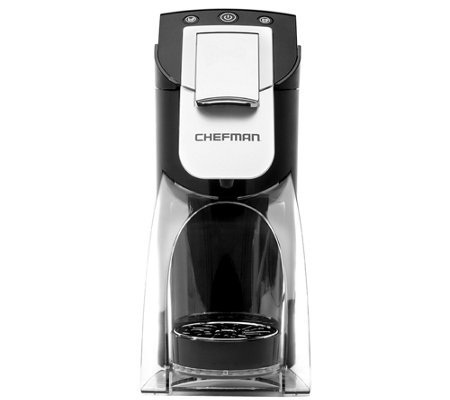 Chefman My Barista Single-Serve Coffee Maker