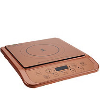 Copper Chef Portable Induction Cooktop - K46731