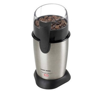 Black & Decker CBG100S  Coffee Grinder - K126432