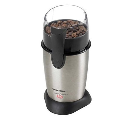Black & Decker CBG100S  Coffee Grinder