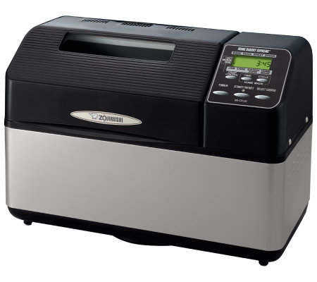 Zojirushi Home Bakery Supreme Bread Maker BB-CEC20