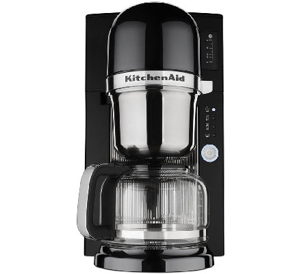KitchenAid 8-Cup Pour-Over Coffee Brewer