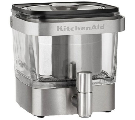 KitchenAid 28 Ounce Cold Brew Coffee Maker