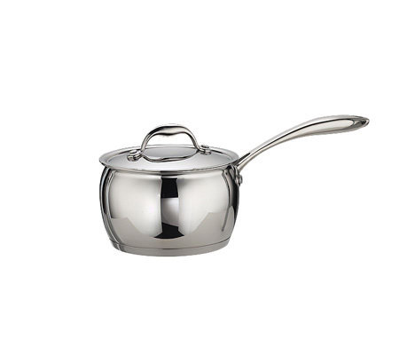 Tramontina 2-Qt Domus Covered Saucepan