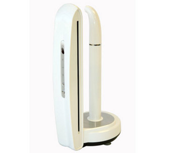 Towel-Matic II Sensor Home Paper Towel Dispenser - Pearl White - K126833