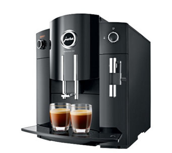 Jura Automatic Coffee Center/Click & Drink Compact Design - K303733