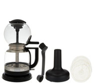 KitchenAid Siphon Coffee Brewer with Accessories
