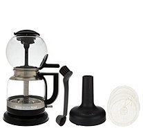 KitchenAid Siphon Coffee Brewer with Accessories - K44733