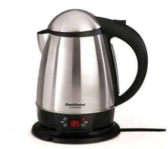 Chef's Choice #688 SmartKettle Cordless Electric Kettle - K126534