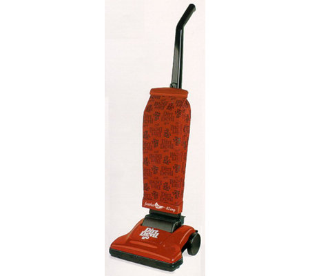 Royal Dirt Devil 8.7 Amp Feather Lite UprightVacuum