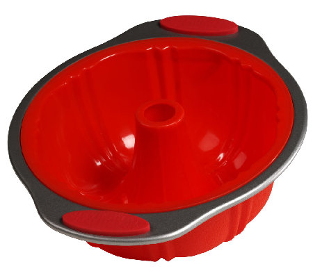"Philippe Richard 9"" Bundt Pan"