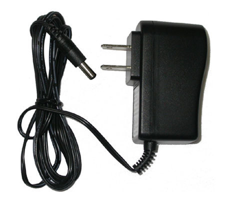 AC Power Adaptor for Towel-Matic