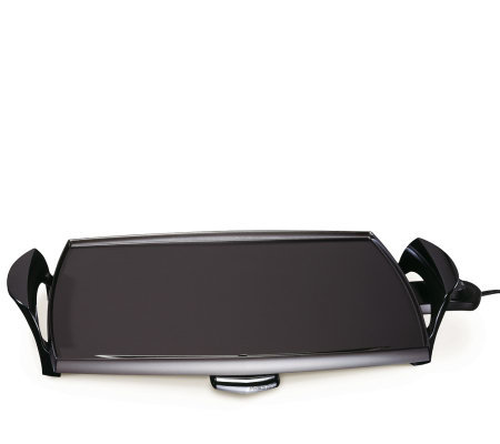 "Presto Pro 22"" Electric Griddle"
