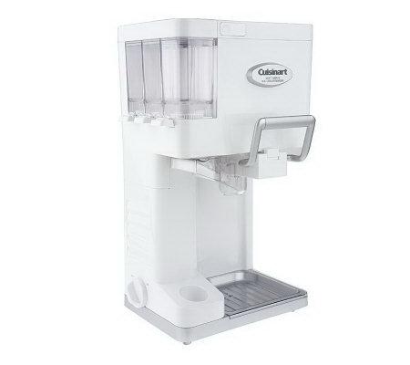cuisinart mix it in soft serve ice cream maker - Soft Serve Ice Cream Maker