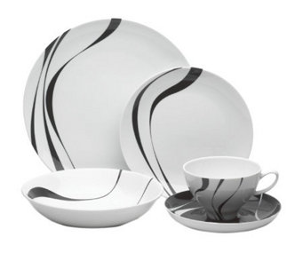 Mikasa Jazz 5-Piece Place Setting - K299136