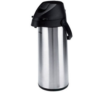 Trudeau Alpha Insulated Coffee Carafe - K300436