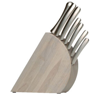 BergHOFF Concavo 8-Piece Knife Block - K304736