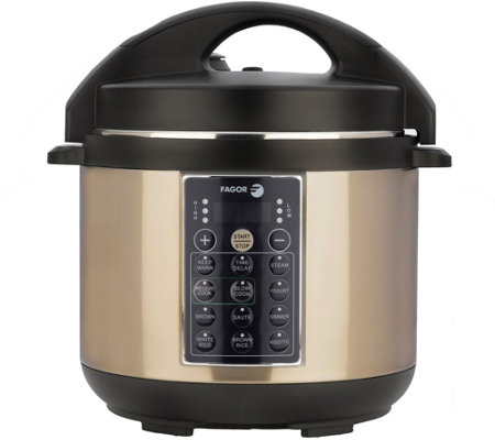 sonic iq pressure cooker manual