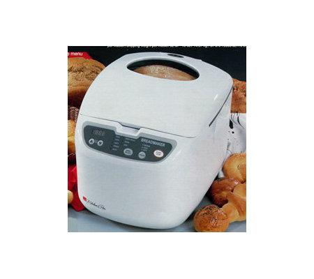 Regal K6725 Kitchen Pro 2 Lb Horizontal Breadmaker