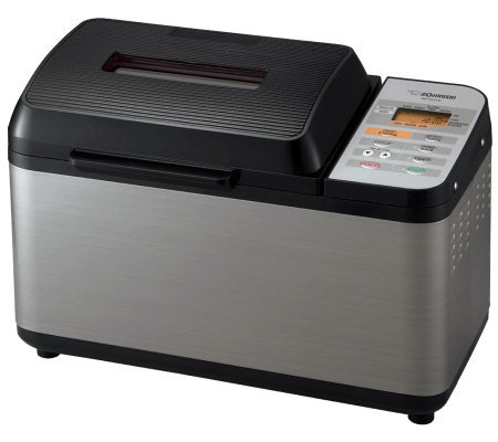 Zojirushi Home Bakery Virtuoso Bread Maker