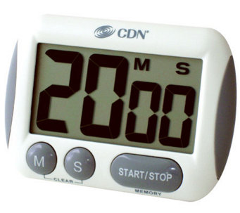 CDN TM15 - Extra Big Digit Timer - K300037