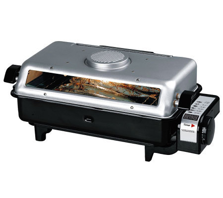 SPT Electric Roaster