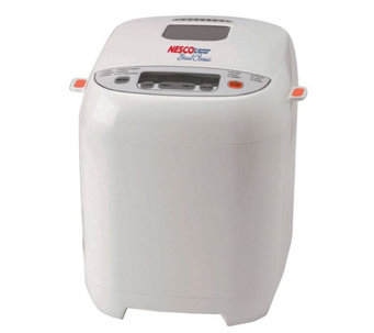 Nesco American Harvest Bread Maker - K305637