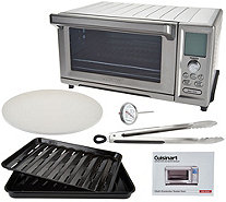 Cuisinart Digital Chef's Convection Oven & Broiler w/ Accessories - K44637