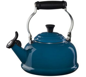 Le Creuset 1.7 qt Whistling Tea Kettle - K130738