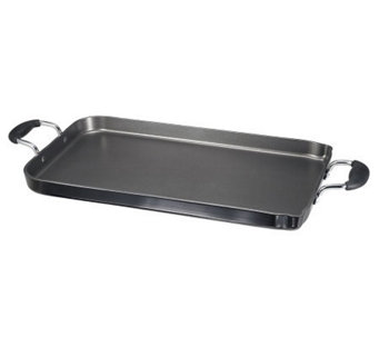 "T-Fal 18"" x 11"" Family Griddle - K299638"