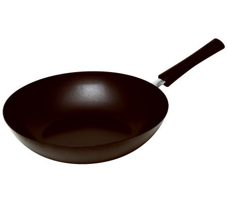 "Asian Origins 12"" Nonstick Stir-Fry Pan"