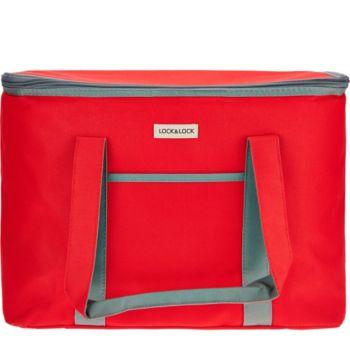 Lock & Lock Flat Top Insulated Bag