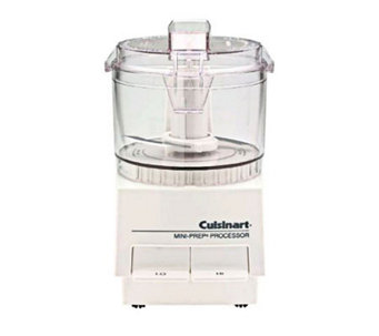 Cuisinart DLC-1 Mini-Prep Processor - K298340