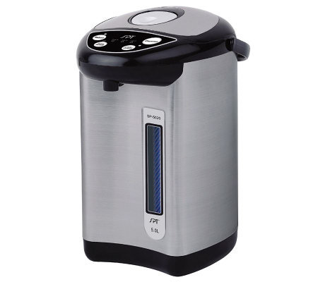 SPT 5L Hot Water Dispensing Pot