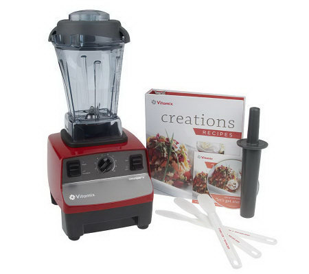 Vitamix Creations II Countertop10in1 BlendingMachine w/ 48 oz Jar
