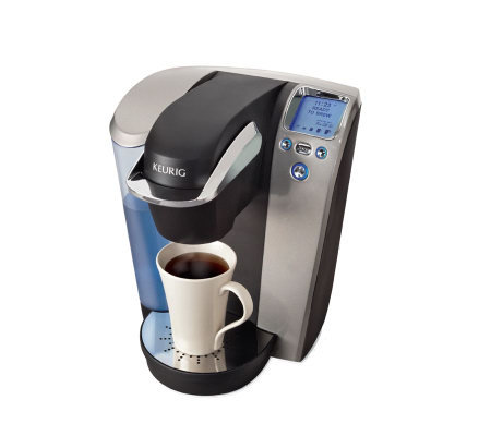 Keurig Platinum B70 Gourmet Coffee Maker