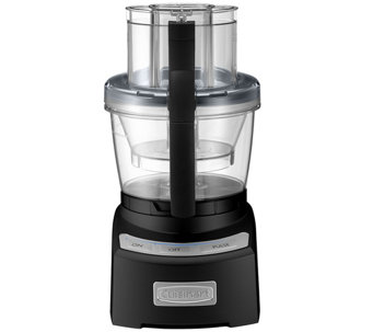 Cuisinart FP-12 Elite Collection 12-Cup Food Processor - K298342