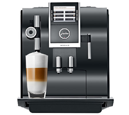 Jura Automatic IMPRESSA Z9 One-Touch Coffee Center