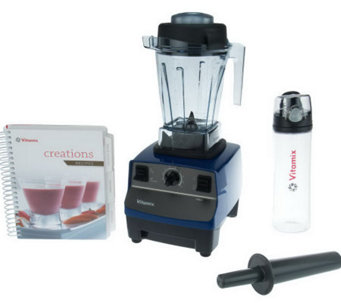 Vitamix Creations II 48 oz. 13-in-1 Variable Speed Blender - K38242