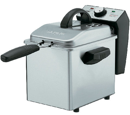 Waring Pro Mini Deep Fryer