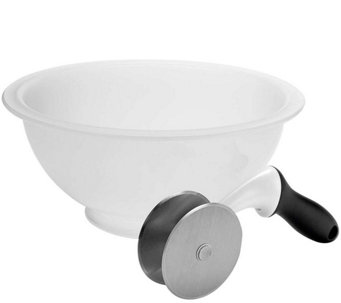 OXO Good Grips Salad Chopper and Bowl - K305243