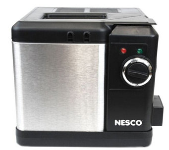 Nesco 2.5-Liter Deep Fryer - K305643