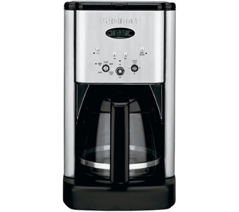 Cuisinart Brew Central 12-Cup Coffee Maker - K119144