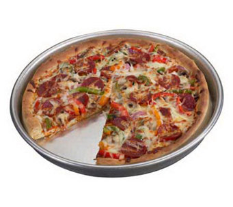 "Nordic Ware 14"" Deep Dish Pizza Pan - K120944"