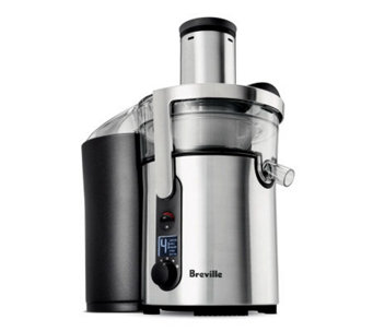 Breville Ikon Five-Speed Juice Fountain - K122944