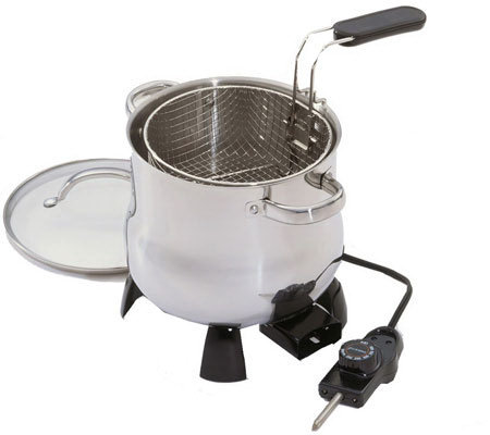 Presto Electric Multi-Cooker