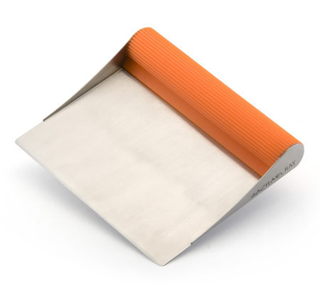 Rachael Ray Bench Scrape Shovel - Orange