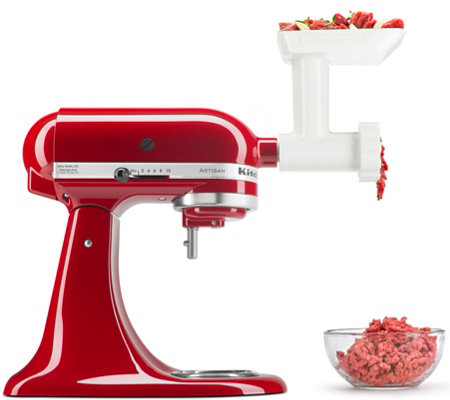 KitchenAid FGA Stand Mixer Food Grinder