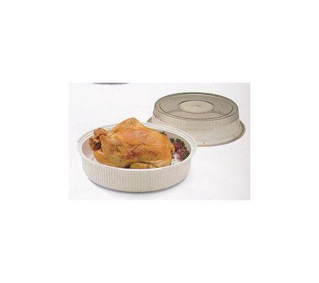Nordic Ware Microwave Roaster Qvc Com