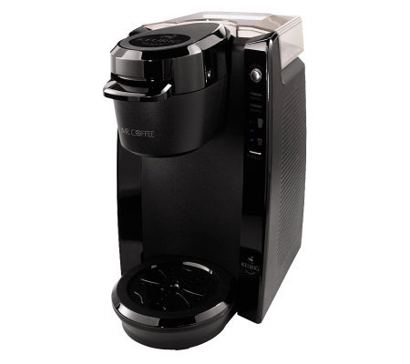 Mr. Coffee Single-Cup K-Cup Brewing System